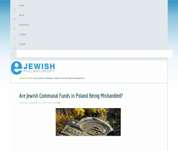 http://ejewishphilanthropy.com/are-jewish-communal-funds-in-poland-being-mishandled/?utm_source=Tue+Sept+24&utm_campaign=Tue+Sept+24&utm_medium=email