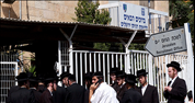 Implementation begins on reform of the sweeping exemption from military service for yeshiva boys
