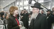 Haredi MK Yaakov Litzman bails draft evading yeshiva student out of jail