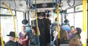 Wave of gender segregation and harrasment on buses in Israel