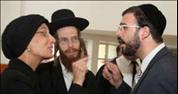 Lalum threatens Yishai