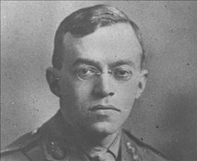Ze'ev Jabotinsky, source: Wikipedia