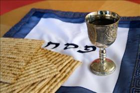 Passover, source: Wikipedia