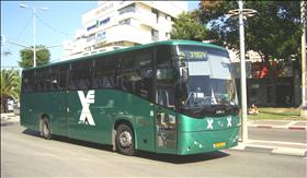 73% Israeli Jews support the use of public transportation on Shabbat
