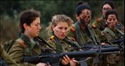 Female soldiers excluded from Israel's honor guards