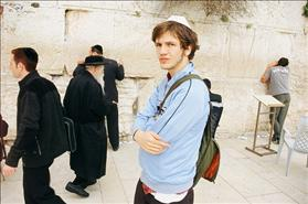 Jews at the Western Wall, source: Wikipedia