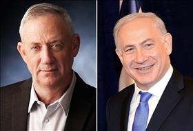 What to expect of a Gantz-Netanyahu government
