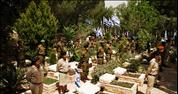 Hiddush makes progress on military burial rights for IDF soldiers