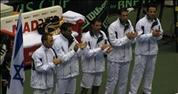 Hiddush advocates for religious freedom in the Davis Cup