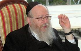 Yaakov Litzman, source: Wikipedia
