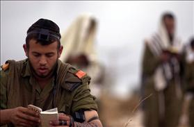 IDF Draft controversy renews pressure to muzzle the Supreme Court