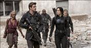Katniss Everdeen's image censored in Jerusalem