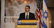 U.S. Ambassador: Integration of Ultra-Orthodox American Interest