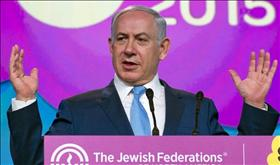 PM Netanyahu's speech before the JFNA at the 2015 General Assembly in Washington, DC
