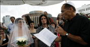 Civil Marriage In Israel
